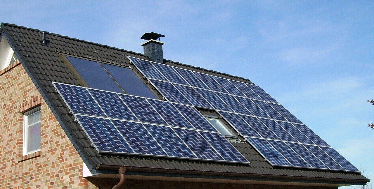 Webbinarium för dig som planerar att investera i solceller